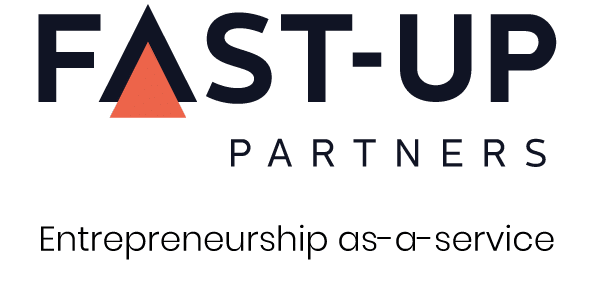 Fast-Up Partners, Entrepreneurship as-a-service